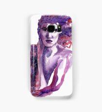 Lux Samsung Galaxy Case/Skin