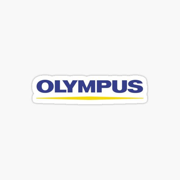 Olympus Corp. Sticker
