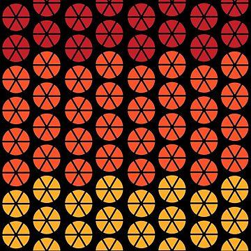 Alex DeLarge Bed Dubet Cover in A Clockwork Orange by MarylinRam18