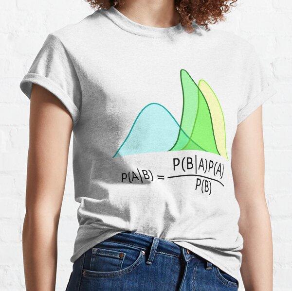 Bayesian Classic T-Shirt