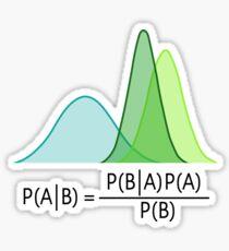 Bayesian Sticker