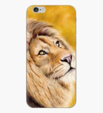 Magestic Lion iPhone Case