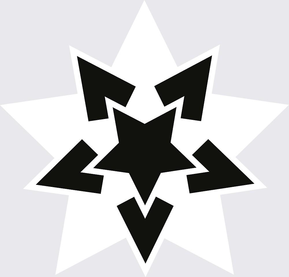 Plain Nightmare? Logo by Ilseha