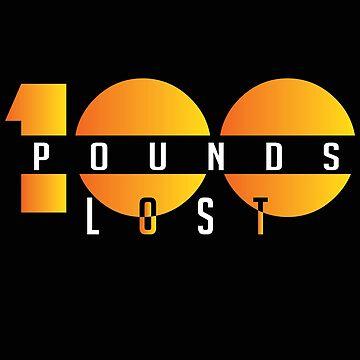 100 pounds lost by joyfuldesigns55