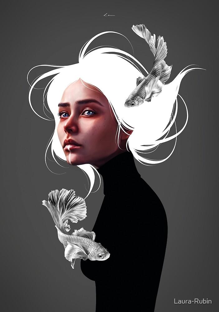 Venom by Laura-Rubin