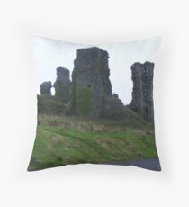 Greencastle  Throw Pillow