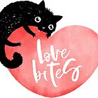 Love bites by shizayats