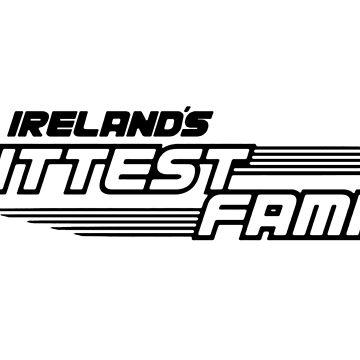 Ireland's $h!test Family! by LordNeckbeard