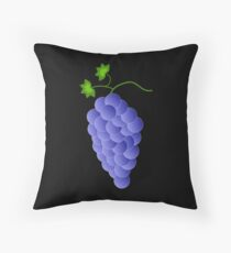 Grapes grapes Floor Pillow