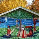 Art In The Park by Kathilee