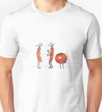 Come As You Are What You Eat T-Shirt