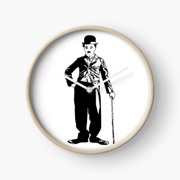 Charlie Chaplin Reloj