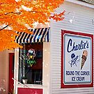 Vintage Small Town USA by Kathilee