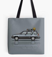 Trevin Howell's Toyota Tercel SR5 4WD Wagon AL25 Tote Bag