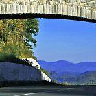 Bridge Frame by serendipity3