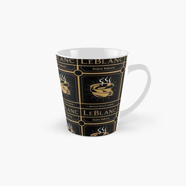 Persona 5 - Leblanc Mug long