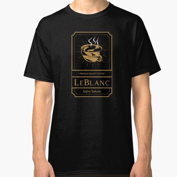 Persona 5 - Leblanc Classic T-Shirt