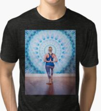 The Yogi Tri-blend T-Shirt