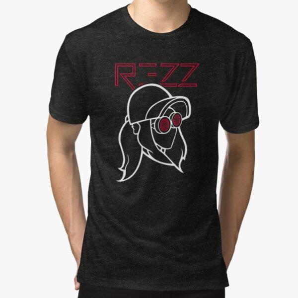 Rezz Tri-blend T-Shirt