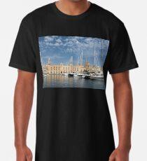 The Maltese Maritime Museum Long T-Shirt