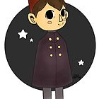 Over the Garden Wall Wirt by wonnie