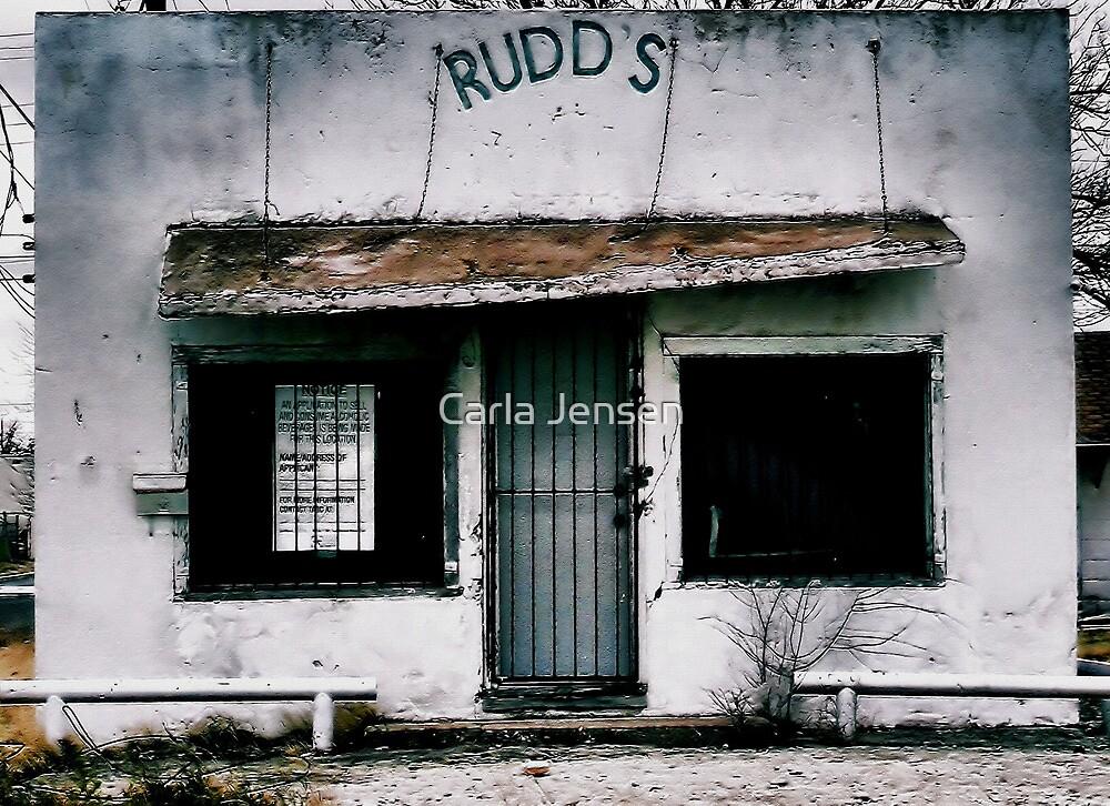 RUDD's by Carla Jensen