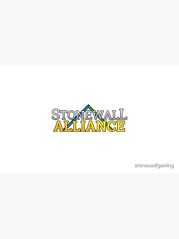 Stonewall Alliance by stonewallgaming