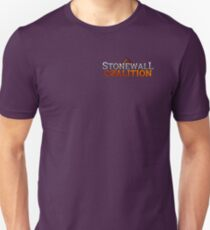 Stonewall Coalition Slim Fit T-Shirt