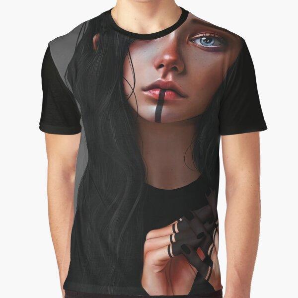 Eon Graphic T-Shirt