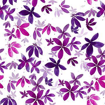 Celeste - Pink Palette  by rosemaryann