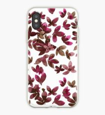 Born to Butterfly - Autumn Palette iPhone Case