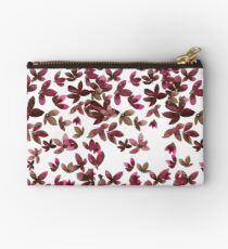 Born to Butterfly - Autumn Palette Studio Pouch