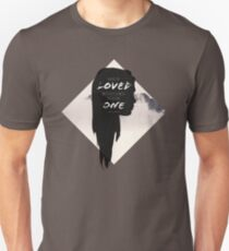 Paper Towns: Maybe she loved mysteries Unisex T-Shirt