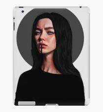 Josie II iPad Case/Skin