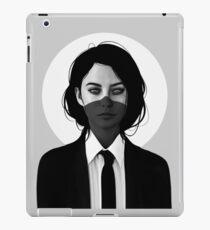 Alejandra iPad Case/Skin