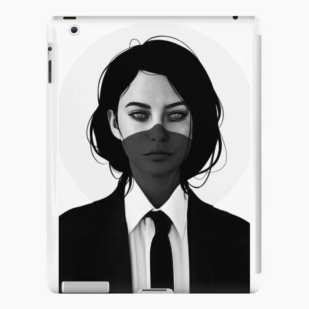 Alejandra iPad Cases & Skins