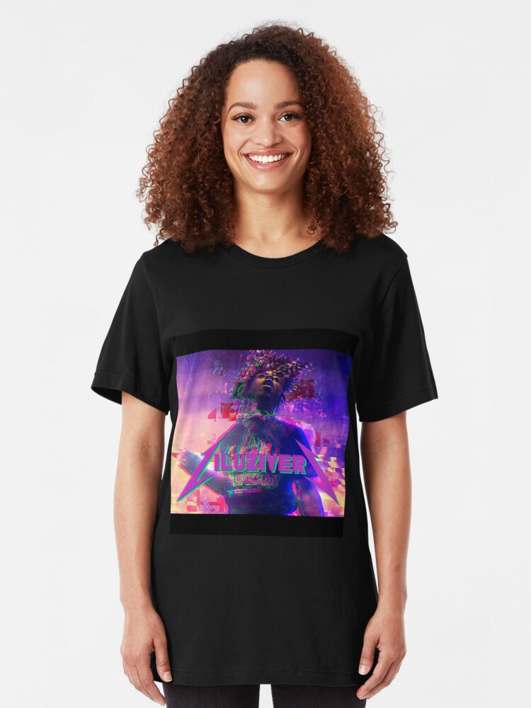 Music Tour T Shirt By Andraandez Redbubble