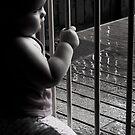 Waiting... by JadeHarmony