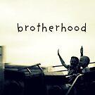 Brotherhood- Mystic, CT by AARose