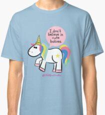 CHILDFREE UNICORN Classic T-Shirt