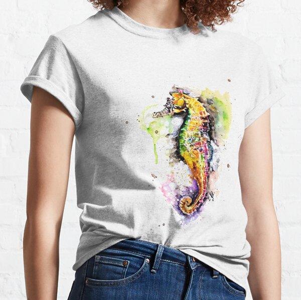 Seepferdchen Classic T-Shirt