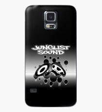 Funda/vinilo para Samsung Galaxy JunglistSound-Speakeasy