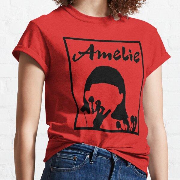 Amélie Camiseta clásica