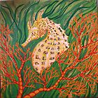 Seahorse by emmaline
