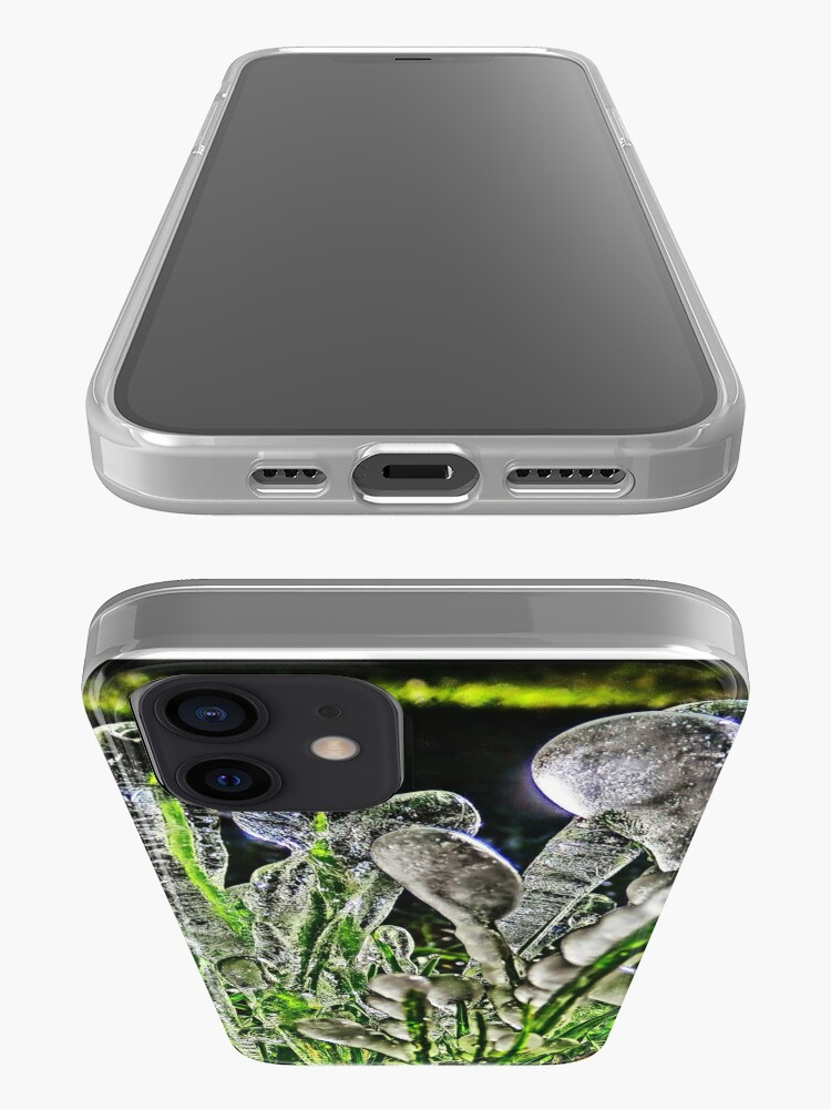 Alternate view of Rare Ice Migration Photograph iPhone Case & Cover