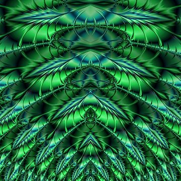 Abundance - Fractal Design by lyle58