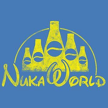 Nuka World by bleedesigns