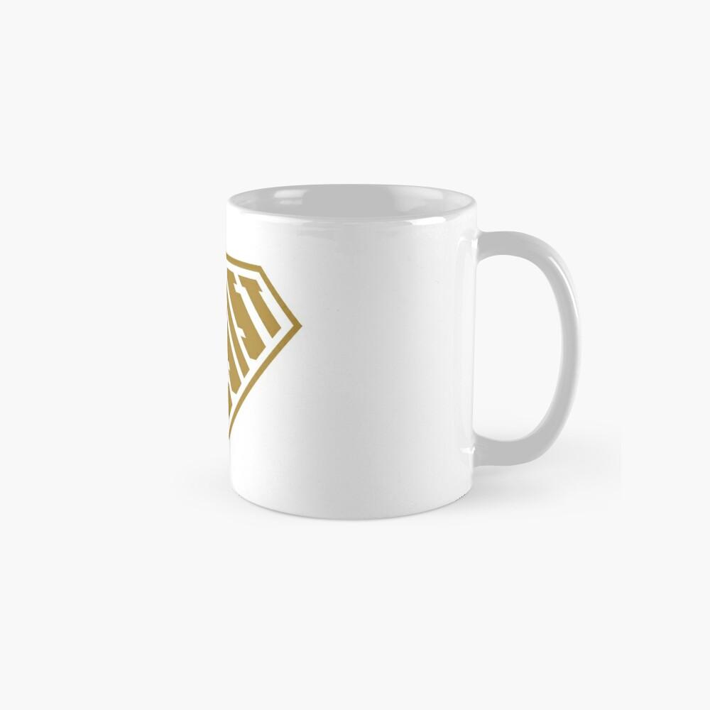 Resist SuperEmpowered (Gold) Classic Mug