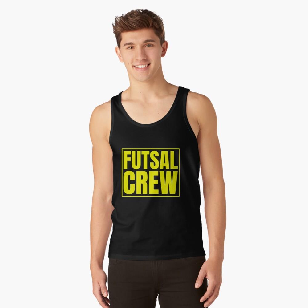 Futsal Crew Tank Top