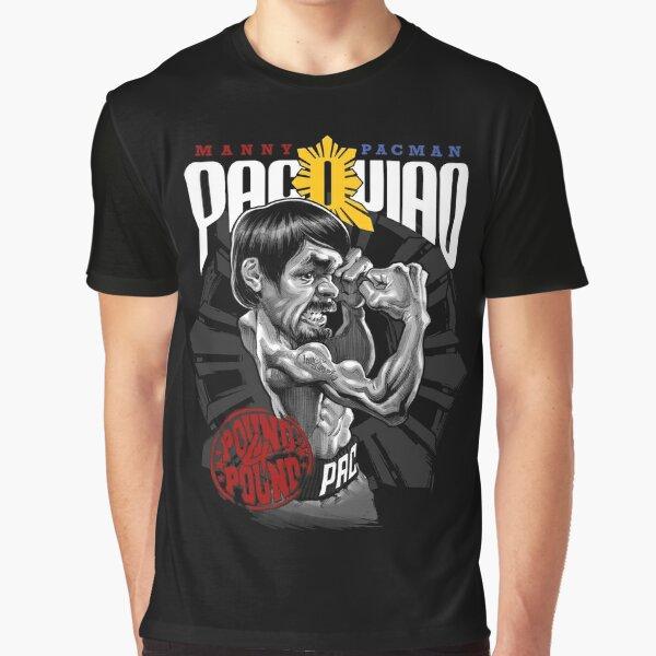 MANNY Graphic T-Shirt